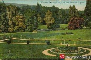 Coburgovský park