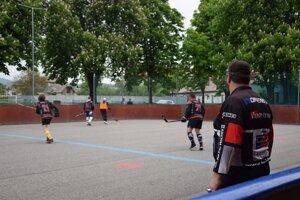 Cez víkend sa Bytčianska hokejbalová liga opäť naplno rozbehla.