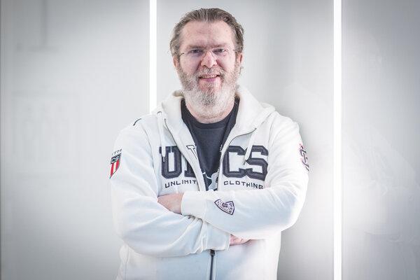 Richard Müller po rokoch pracuje na novom albume, ktorý by mal vyjsť na jeseň.