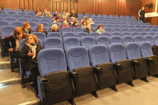 Od začiatku júna bude v prevádzke aj žiarske Kino Hron.
