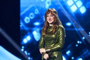 Barbora Piešová je novou Superstar