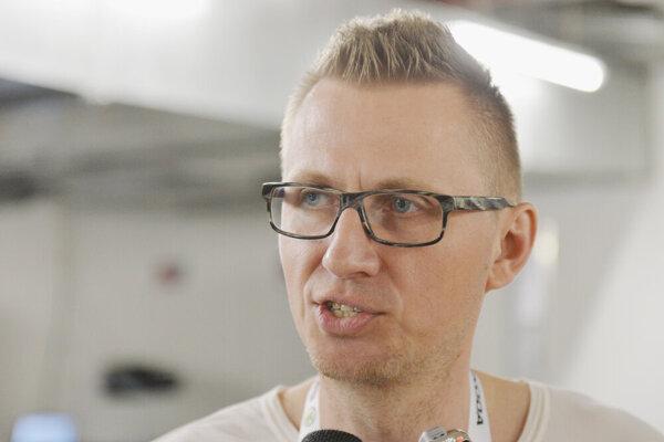 Rastislav Staňa si myslí, že pre HC Košice bude nasledujúca sezóna veľmi náročná.