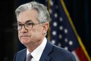 Šéf Americkej centrálnej banky Jerome Powell.
