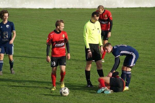 Popradské béčko nebude hrať tretiu ligu v Družstevnej pri Hornáde.
