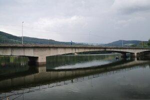Most v Margecanoch.