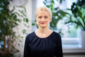 Psychologička Mária Anyalaiová je odborníčkou na krízové poradenstvo, deťom aj dospelým pomáha spracovať traumatické skúsenosti.