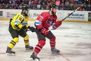 Rodáka z Montrealu v roku 2008 draftovalo Buffalo Sabers. V NHL však nikdy nenastúpil.