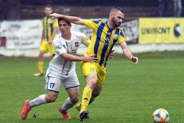 Druhá futbalová liga odštartuje počas prvého augustového víkendu.