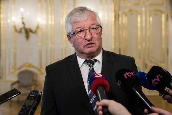 Ján Mazák.