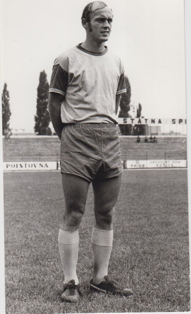 Jaroslav Pollák.