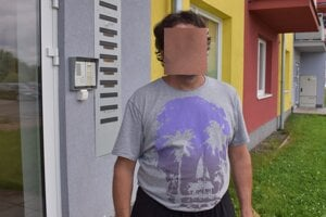 Pán Peter z Humenného ohlásil na polícii, kde nezvestnú advokátku videl.