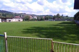 Ihrisko vo Svrčinovci už roky zíva prázdnotou.