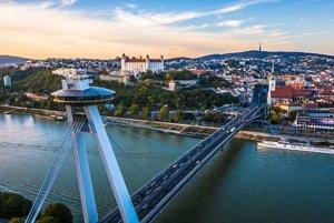 Na Slovensko v minulom roku zamieril rekordný počet českých turistov.