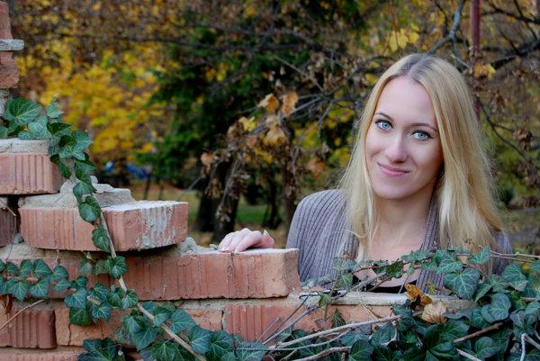 ana Šulková je autorkou úspešných dievčenských románov.