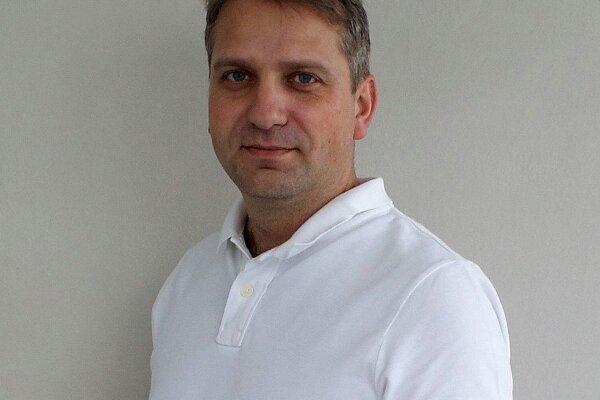 Primár kožného oddelenia v NsP Považská Bystrica Tomáš Kopal.
