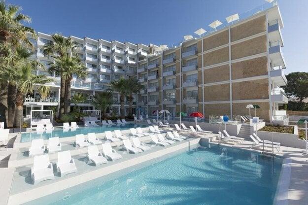 Msh Mallorca Senses Hotel Palmanova 4*