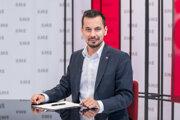 Podpredseda NR SR Juraj Šeliga v relácii Rozhovory ZKH.