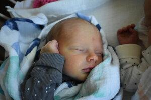 Lucas (2540 g, 46 cm) sa narodil 10. júla Kataríne a Jozefovi z Trenčianskej Turnej.