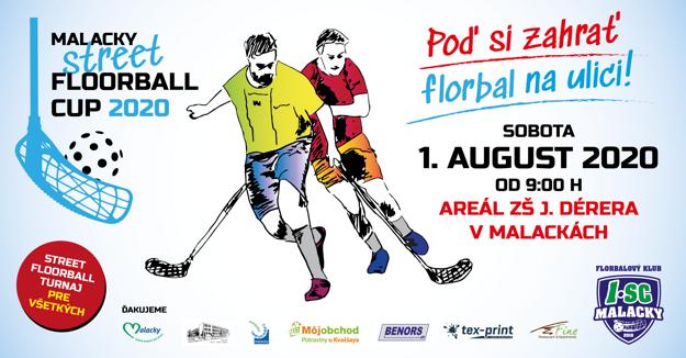Malacky Street Floorball Cup