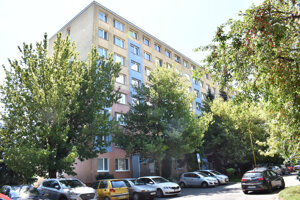 K incidentu došlo v jednom z bytov na Lesníckej ulici.