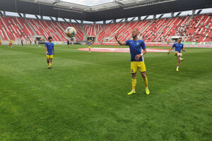 Hráči FC Košice zahrali s DVTK Diosgyór vyrovnaný zápas.
