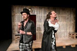 Divadlo J. G. Tajovského sa predstaví s renesančnou komédiou Mandragora.