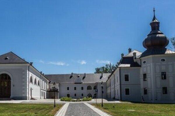 Hlavnou cenou je víkendový pobyt v Chateau Appony pre dve osoby.