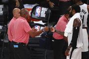 Clippers majú istotu druhého miesta.