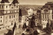 Premonštrátsky kostol-