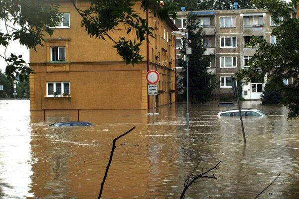 Od ničivej povodne uplynulo 10 rokov.
