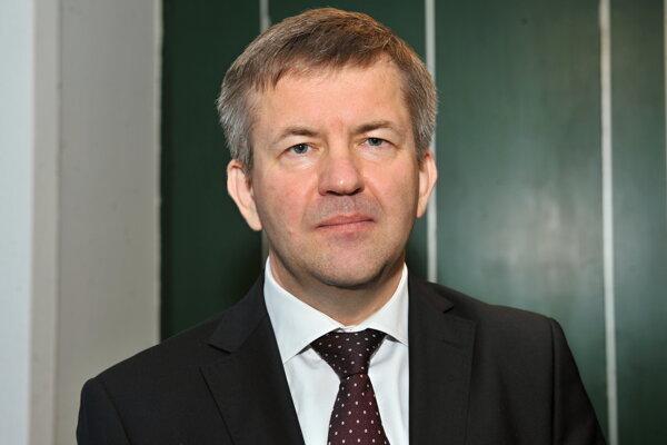Igor Alexandrovič Leščeňa.
