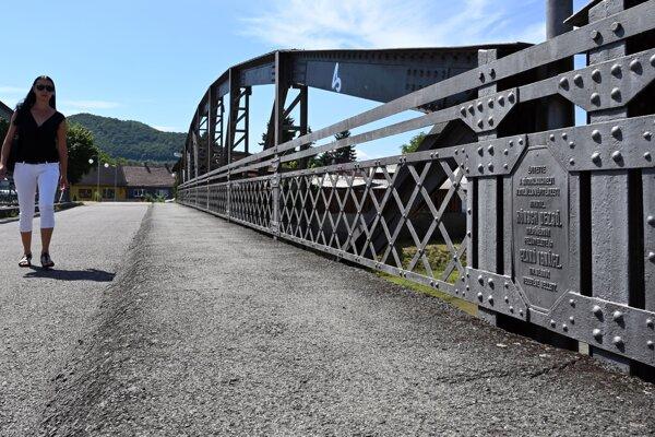 V roku 2017 vyhlásili most za národnú kultúrnu pamiatku.