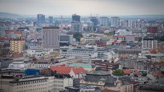 Bratislava priznala bytový problém. Ukázala, aký má plán