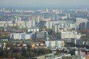 Nájomné v Berlíne, ktoré v poslednom období výrazne rástlo, je zmrazené na päť rokov.