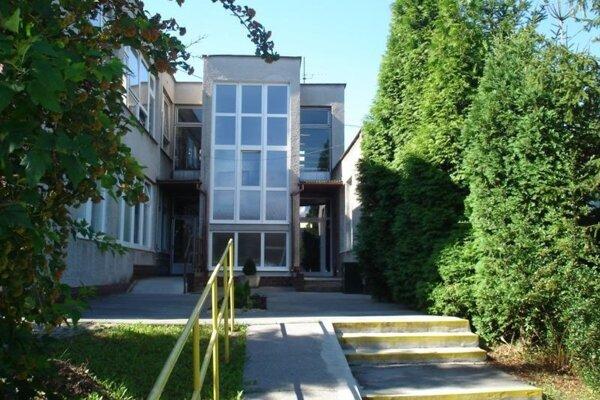 Centrum sociálnych služieb Domino v Prievidzi