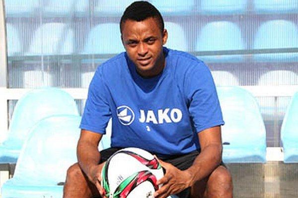 Amadou Baillo Barry je 18-ročný mladík z Guiney.