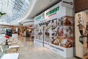 Sieť Farmfoods otvorí viacero prevádzok v bratislavských obchodných centrách.