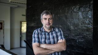 Matematik Kollár: Nevieme, či bol Berka superšíriteľ (video)