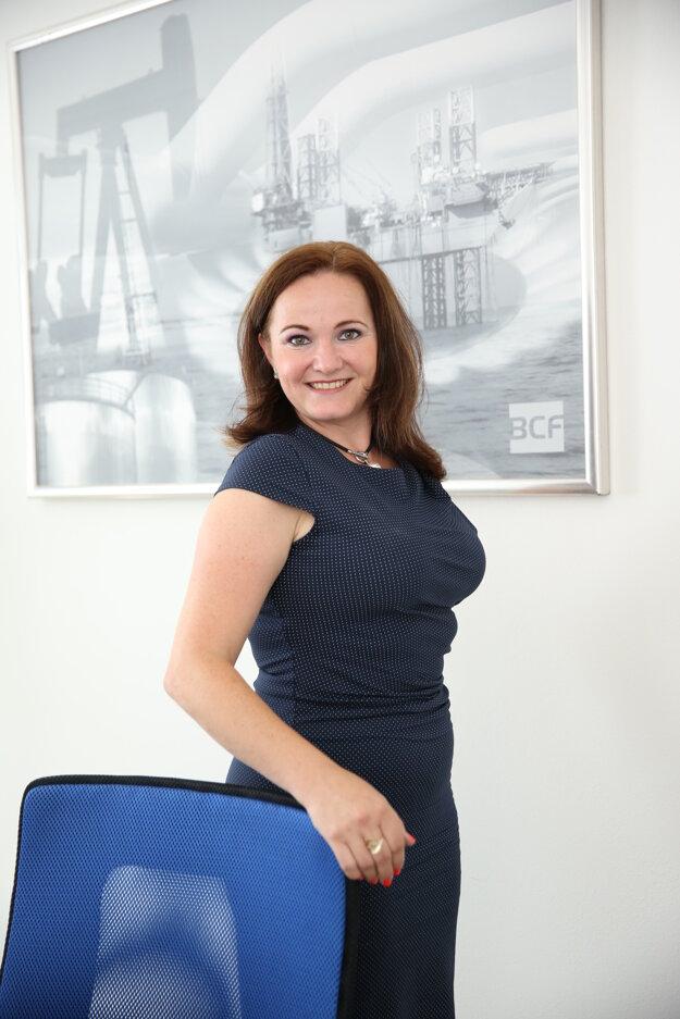 Erika Karová