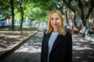 Riaditeľka Rady pre reklamu Miriam Benčíková-Kušnírová