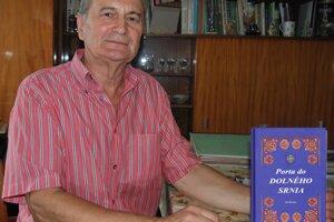 Autor publikácie Ján Skovajsa z Dolného Srnia.