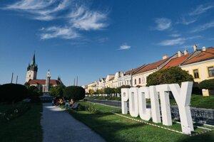 Filmový festival Pocity prichádza do Prešova. Potrvá do 13. októbra.