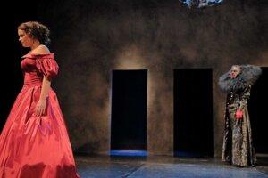 Rozprávkou Kráska a netvor otvorili divadelníci 13. septembra sezónu.