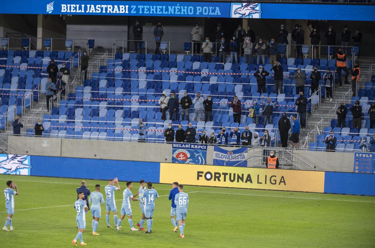 Šport na Slovensku sa zastaví, výnimku dostalo len päť súťaží