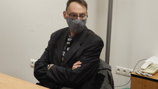 Trnku nezbavili funkcie prokurátora, znížili mu plat (video)