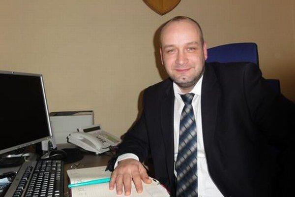 Martin Nemky sa k dnešnému dňu vzdal funkcie prednostu okresného úradu, od zajtra bude nitrianskym viceprimátorom.