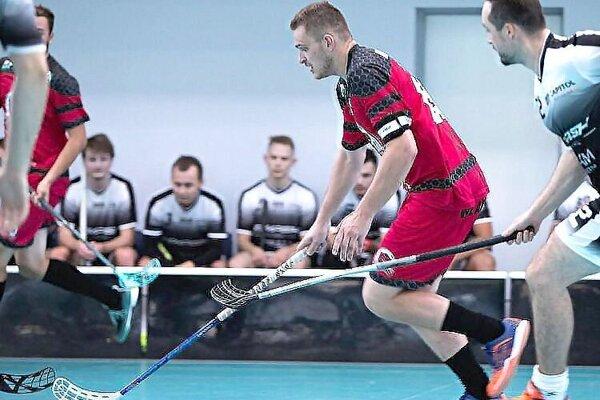 Martin Adamčík je športový univerzál.