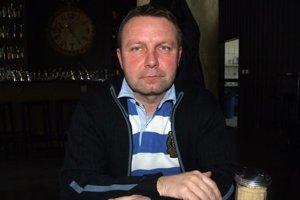 Bývalý podžupan Vladislav Borík. V súčasnosti je námestníkom riaditeľa v Mestských službách.