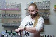 Monika Rajnohová.