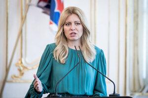 Zuzana Čaputová odvolala aj sudcov z Prešovského a Košického kraja.